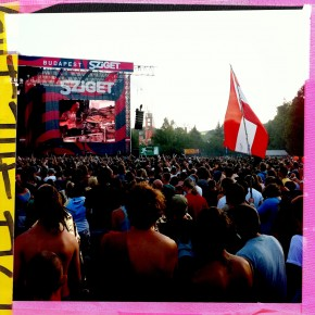 Austrian Folks on Main Stage