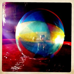 Trapped in the Bubble