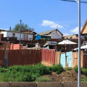 Traditionelle Wohnungen