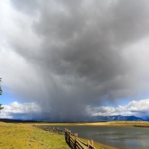 Wetterkapriolen II