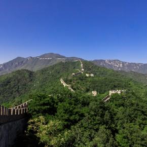 The great wall at Badaling 3