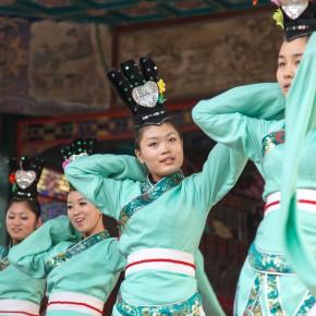 Dance performance 2