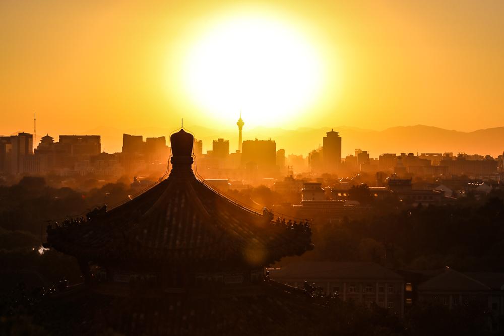 Peking – Hinter der großen Firewall