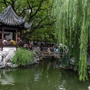 Yu Yuan garden 2