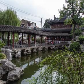 Yu Yuan garden 3
