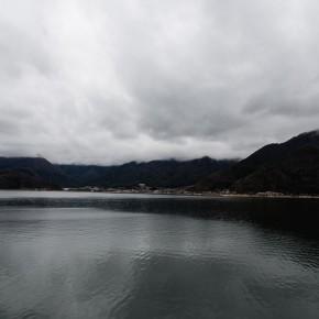 Mehr See, mehr Wolken