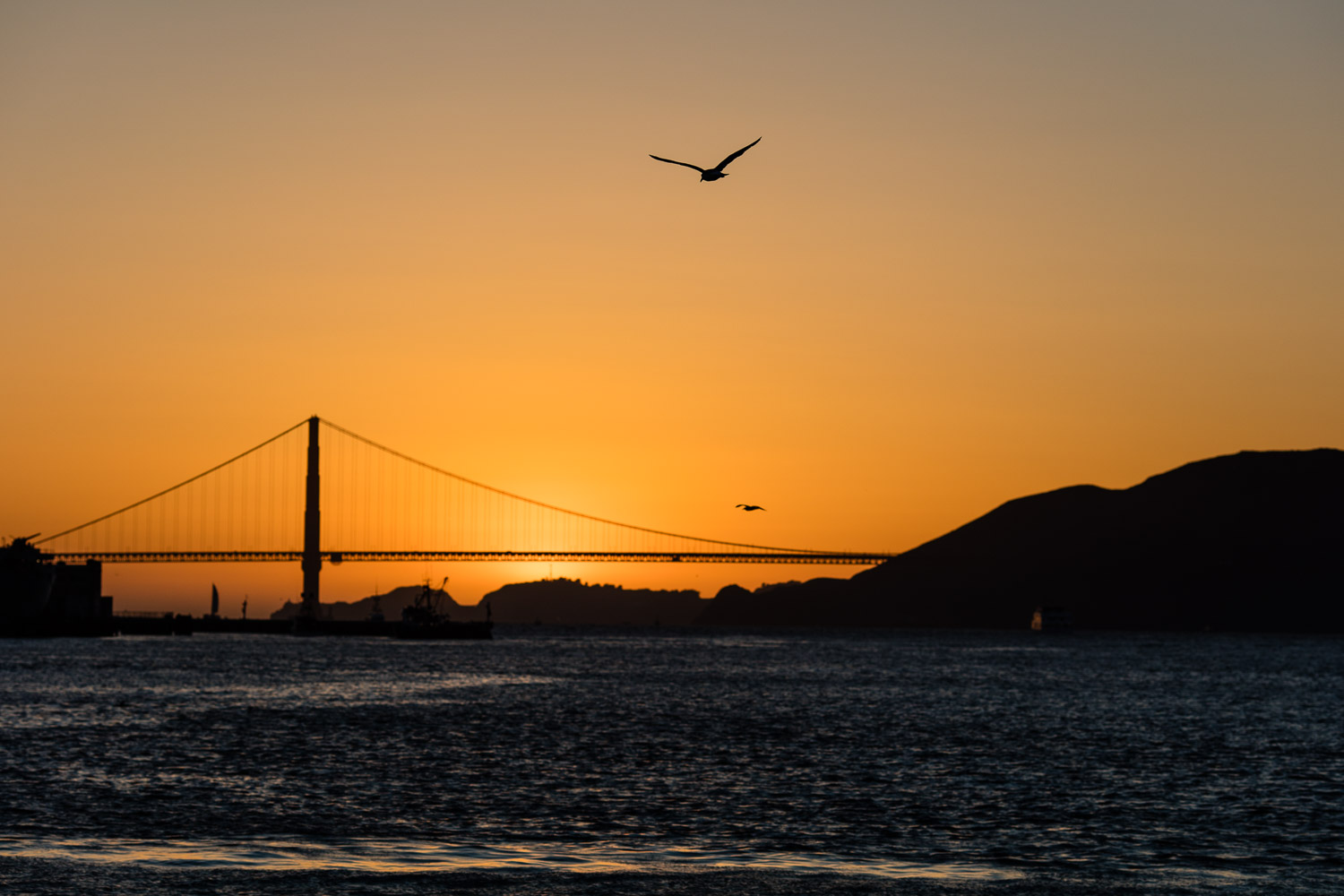 San Francisco – Cable Cars & Bridges