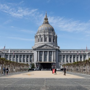City and County of San Francisco City Hall