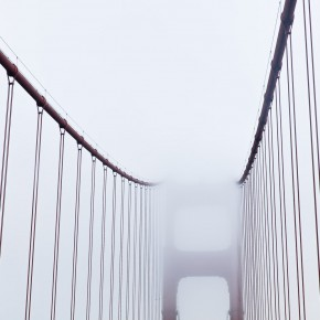 Golden Gate Bridge IV